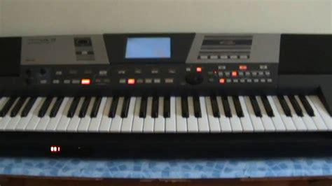 Keyboard Roland Va 3 roland va 5