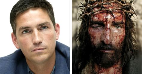 james caviezel struck by lightning video jim caviezel s powerful testimony jesus daily