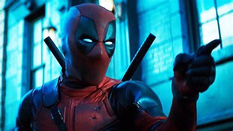 trailer deadpool deadpool 2 teaser trailer 2018 doovi