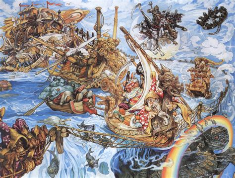 The Light Fantastic by Pratchett S Discworld Zapfblog