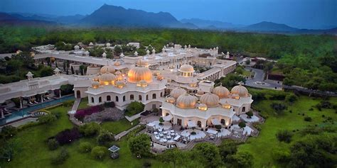 The Oberoi Udaivilas   XO Private