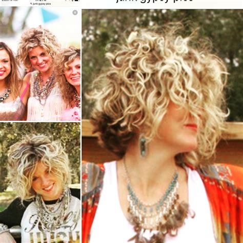 gypsy haircuts for wavy hair love this junk gypsy models hair had mine cut similar to