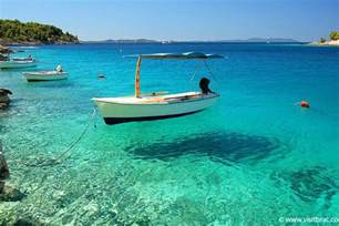 Find My Floor Plan Bay Lučice Duboka Milna Island Brač Croatia