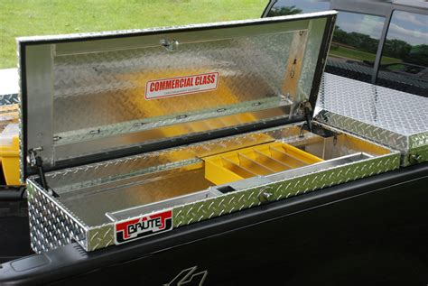 Small Truck Bed Tool Box Brute Low Profile Losider Truck Tool Boxes