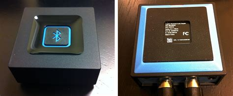 Logitech Audio Adapter Bluetooth Speaker Receiver bluetooth speaker adapter review part iii logitech bluetooth adapter 2014