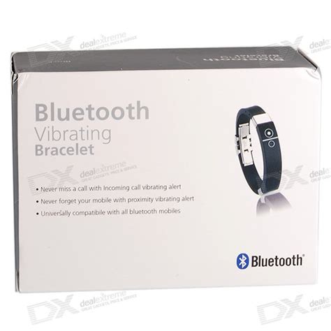 Vibrating Wristband Alerts You Of Incoming Calls Techie Divas Guide To Gadgets by Bluetooth Incoming Call Vibrate Alert Bracelet Free