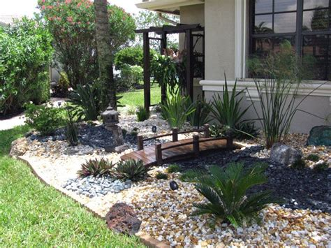 asian backyard ideas beach inspired front entry gardens bing images front