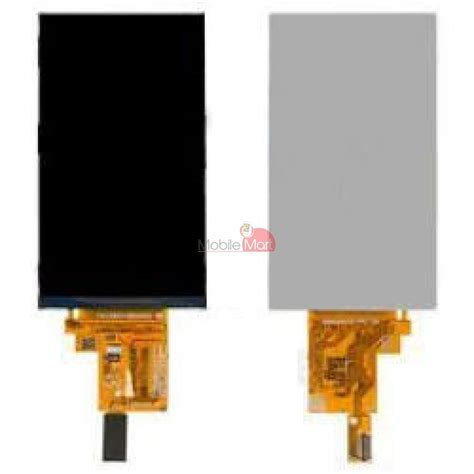 Lcd Sony Ericsson Xperia M St23 new lcd display screen for sony xperia m dual c2004 c2005