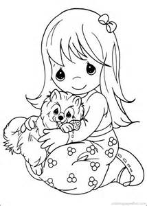 clown coloring pages precious moments clown coloring pages