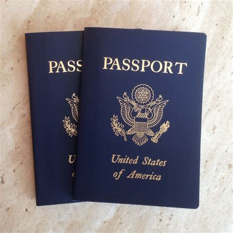 u s passport what your passport color really means travel observers