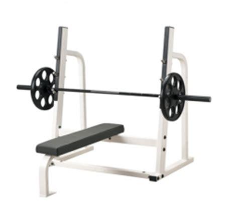 supine bench press machine pfw line products reflex o singapore gym fitness