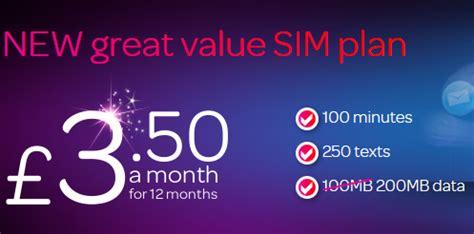 talk for mobile talktalk launches cheapest mobile phone tariff at 163 3 50