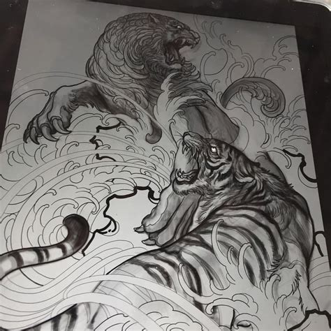 elvin tattoo instagram best 25 foo dog ideas on pinterest foo dog tattoo foo