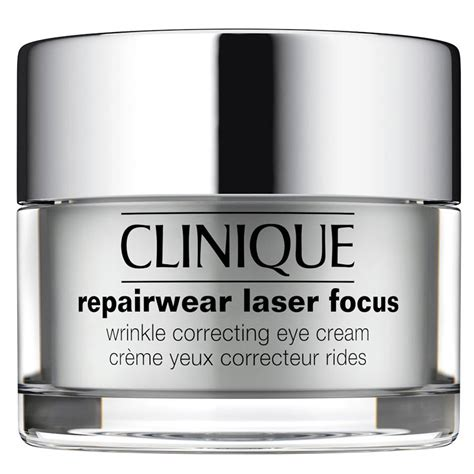 Clinique Repairwear Laser Focus clinique repairwear laser focus wrinkle correcting eye