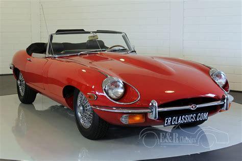 buying an e type jaguar jaguar e type series ii for sale at e r classic cars