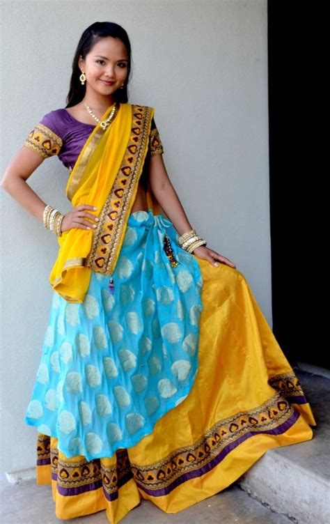 Indian Skirt 5 153 best gopi skirts images on skirts india fashion and indian couture
