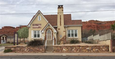 h c home in st george utah