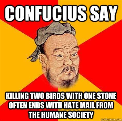 confucius says memes quickmeme