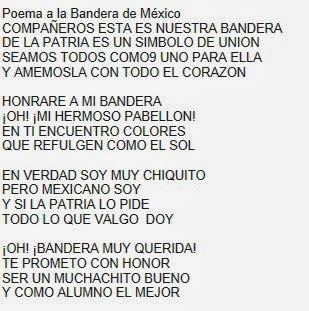 poemas de mexico somos tercero quot a quot febrero 2014