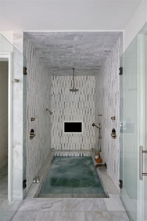 Spa Bath And Shower by Steps To Bathroom Design Ideas