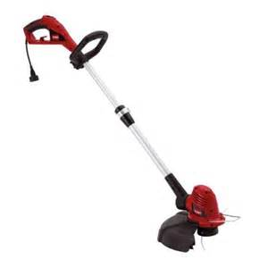 home depot weedeaters toro 14 in 5 corded string trimmer 51480a the home