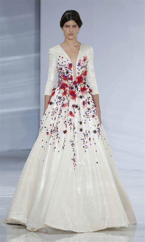 imagenes de vestidos de novia rojo 191 y si nos casamos en san valent 237 n cuando las novias