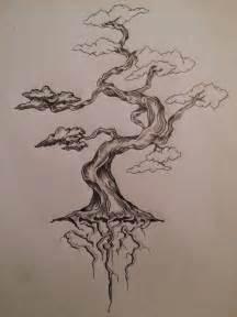 25 best ideas about bonsai tree tattoos on pinterest