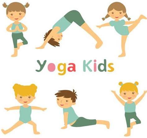 Imagenes De Yoga Infantiles | curso de yoga para ni 241 os uolala