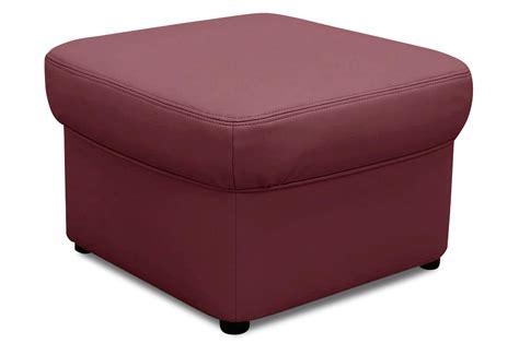 hocker rot hocker papenburg rot sofas zum halben preis