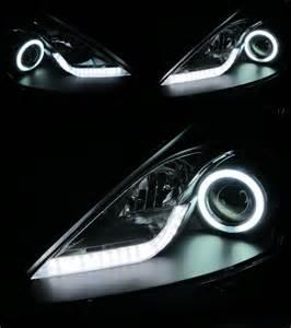 2008 Nissan Maxima Headlights Maxima J32 2008 2012 Ccfl Eye Dual Projector