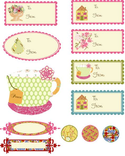 printable gift stickers printable holiday tags and stickers skip to my lou