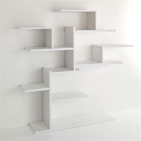 arredamento mensole a parete oltre 25 fantastiche idee su librerie a parete su