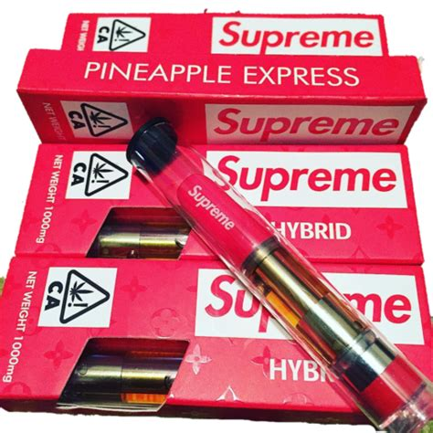buy supreme buy supreme vape cartridge from holyweed dispensary
