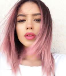 pastel hair colors 25 cool pastel hair color ideas for 2017 pretty designs