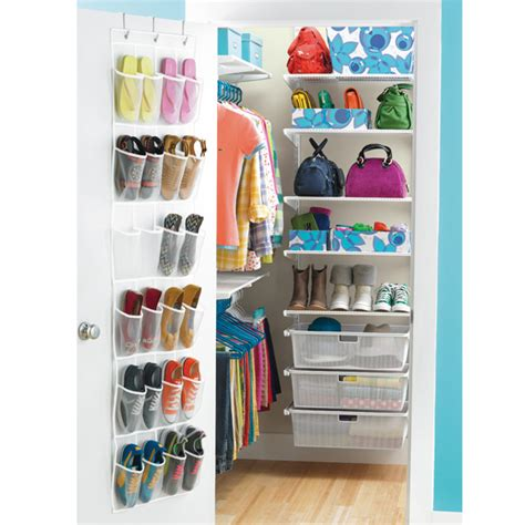 Cheap Closet Organizing Ideas by Cheap Closet Organizing Ideas Image 07 Small Room