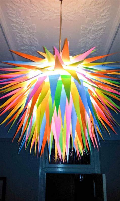leuchter bunt curl my light moderne tischle dima loginoff