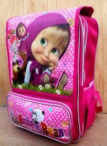 jual tas sekolah anak tk sd terlengkap grosir tas anak murah import sekolah tk dan sd branded