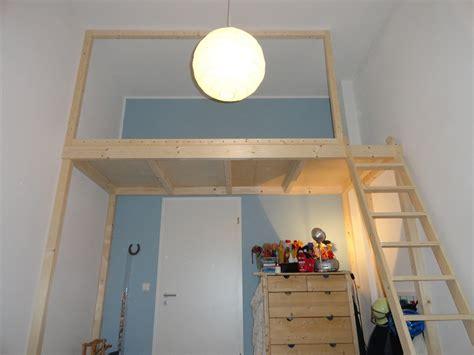 bett hoch bauen vollholz hochbetten ma 223 gefertigt aus berlin hochetagen