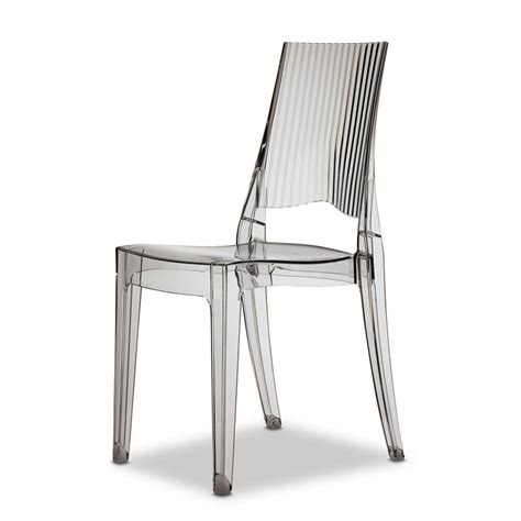 scab sedie policarbonato sedia scab glenda policarbonato 5 colori scab design