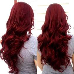 crimson hair color ombre hair color archives vpfashion vpfashion