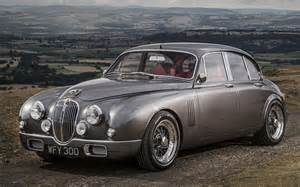 Ian Callum Jaguar Ian Callum Jaguar Mk2 To Enter Production Telegraph