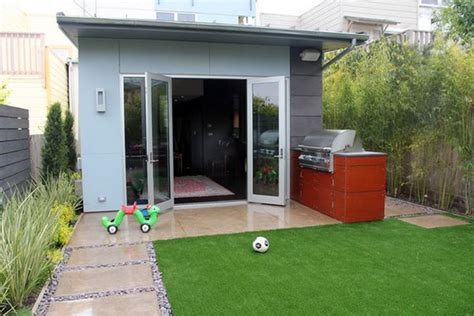small backyard house 20 aesthetic and family friendly backyard ideas