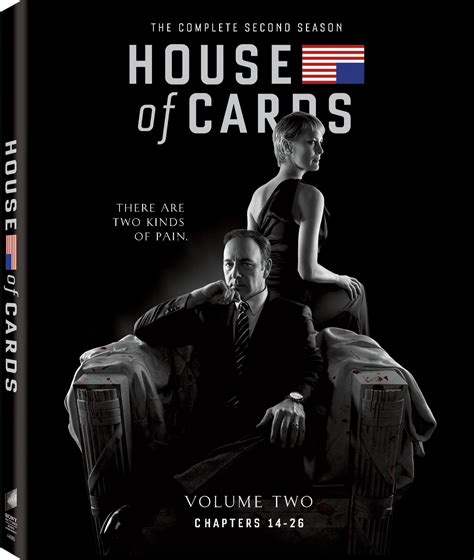house of cards date house of cards dvd release date