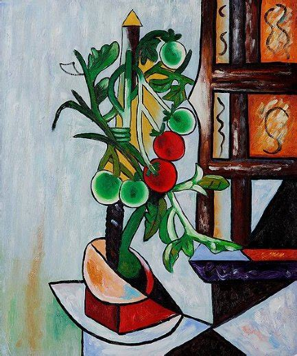 cheapest picasso painting for sale tomato plant iii painting pablo picasso tomato plant iii