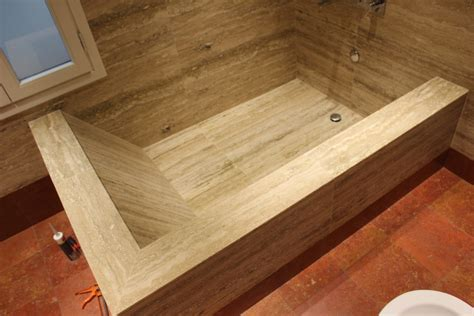 vasca da bagno resina vasca da bagno resina bagno vetro resina vasche in