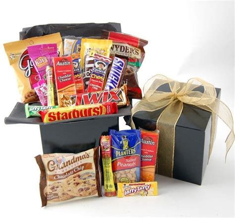 snack gifts 10 best images about snack gift baskets on