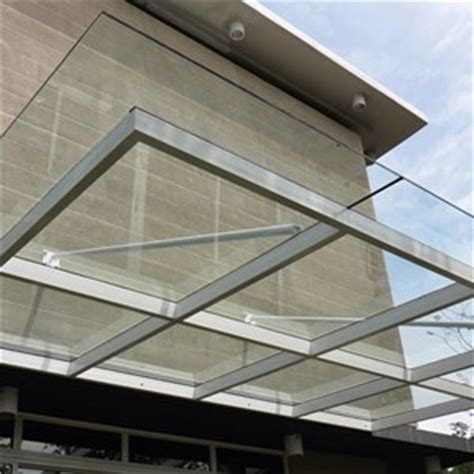 Kanopi Acrylic sell glass canopy roofs