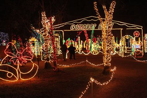 prairie lights grand prairie tx 10 of the best places to spend christmas in texas