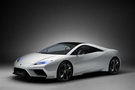 Lotus Esprit 2014 2014 lotus esprit picture 387230 car review top speed