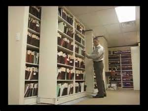 sideways sliding shelves rolling legal file box storage